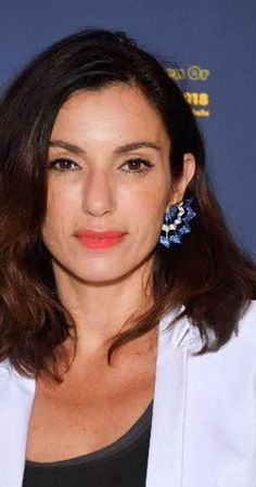 Aure Atika, Actress: The Night Manager. Aure Atika was born on July 1970 in Monte Estoril, Portugal. She is an actress and director, known for The Night Manager The Beat That My Heart Skipped and OSS Cairo, Nest of Spies French Actress, Famous Women, Timeless Fashion, Movie Stars, Movie Tv, Actresses, Hair Styles, Image, Beautiful