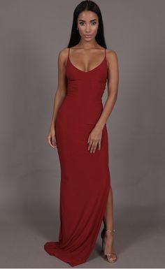 c22917f698c Sophia Maxi Dress Bridesmaid Dresses
