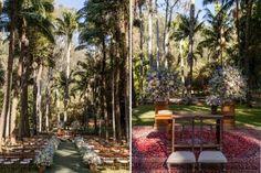 Localizada em Itatiba, a apenas 70 km de São Paulo, a Fazenda Vila Rica é uma antiga fazenda de café, fundada em 1860. A chegada à suntuosa sede de arquitetura colonial é feita através da alameda principal, atravessando um bosque preservado e vendo-se ao fundo, tal qual um cartão postal, a histórica fachada. Trata-se de um casarão de autêntica arquitetura colonial brasileira, com 1.000m² de área útil coberta. As cerimônias costumam ser celebradas no jardim, circundado por altivas palmeiras…