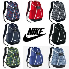 Details about Nike Hoops Elite Pro OR Max Air Team Graphic Basketball Backpack 060 Details about Nike Hoops Elite Pro OR Max Air Team Graphic Basketball Backpack 060 Nike Elite Backpack, Adidas Backpack, Backpack Bags, Nike Bags, School Bags For Kids, Team 2, Nike Sportswear, Basketball Equipment, Basketball Shoes