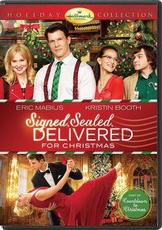 Shane, Oliver, Norman and Rita work together in the dead letter office to answer all notes to Santa, and this year they've received a letter unlike any before. They receive an emotional last-minute plea not meant for Saint Nick, but instead written to God, from a young girl who just wants her mom home from the hospital for Christmas
