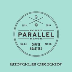 49th Parallel Coffee Shop on Main St. Vancouver, BC (awesome doughnuts)