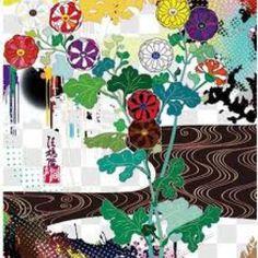 Takashi Postmodern art