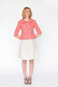 Anise by Colette Patterns