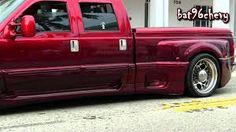 Resultado de imagem para f350 lowered trucks F350 Dually, Dually Trucks, Ford Pickup Trucks, Diesel Trucks, F350 Ford, Dropped Trucks, Lowered Trucks, Single Cab Trucks, Toys For Boys