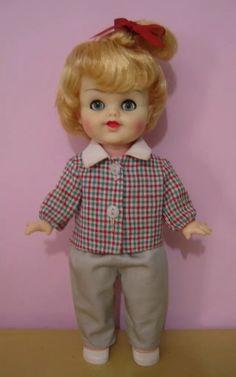 rara boneca lindinha estrela 1964 toda original