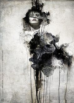 Photo-manipulation art by award-winning Polish artist Jaroslaw Kubicki. Copyright Jaroslaw Kubicki, All Rights Reserved. Copyright Jaroslaw Kubicki, All Painting Digital, Digital Art, Mixed Media Photography, Art Photography, Creative Photography, Arte Obscura, Medium Art, Photo Manipulation, Dark Art