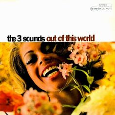 The Three Sounds - Out Of This World on LP