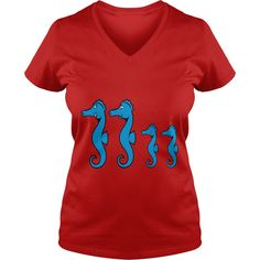Seahorse family two children T-Shirts  #gift #ideas #Popular #Everything #Videos #Shop #Animals #pets #Architecture #Art #Cars #motorcycles #Celebrities #DIY #crafts #Design #Education #Entertainment #Food #drink #Gardening #Geek #Hair #beauty #Health #fitness #History #Holidays #events #Home decor #Humor #Illustrations #posters #Kids #parenting #Men #Outdoors #Photography #Products #Quotes #Science #nature #Sports #Tattoos #Technology #Travel #Weddings #Women