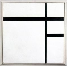 atimeforacoffee: Mondrian