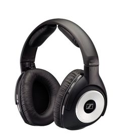 Sennheiser HDR 170 Headphone Receiver Charger/Transmitter not Included Promo Offer
