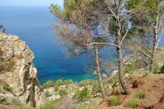 Excursión a Cala de Ses Ortigues ( Andratx) | Una Arjonera en Mallorca
