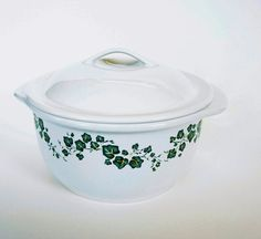 Check out this item in my Etsy shop https://www.etsy.com/listing/294524037/corelle-coordinates-callaway-ivy-1-12