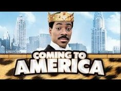 COMING TO AMERICA (EXPOSED) PART.1 BLACKE PEOPLE WAKEUP