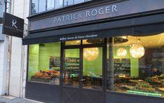 Patrick Roger Paris