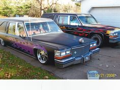 Cool hearse on craigslist   Hearse, Flower car, Wagons
