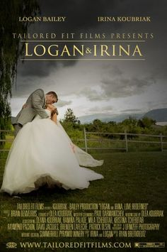Summerhill Pyramid Winery Wedding Film - Logan & Irina's Vineyard Wedding in Kelowna - Tailored Fit Films - Kelowna Wedding Videographers Wedding Film, Vineyard Wedding, Love Story, Backdrops, Films, Watch, Movie Posters, Movies, Clock