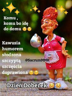 Man Humor, Good Morning, Funny, Cos, Facebook, Health, Polish Sayings, Night, Good Day