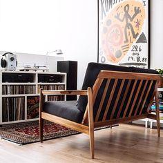 Instagram media by monoespacio - #home #interiordesign #vintage…