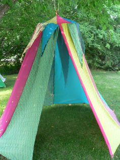 festival bohemian tents, bed canopies and pet tents by colouraddiction Craft Museum, Door Prizes, Bed Tent, Craft Sale, Addiction, Artisan, Colour, Handmade Gifts, Color
