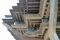 Brutalist Architecture—masterpieces by architects Le Corbusier ...