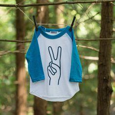 Peace, Baby.