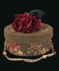 Marvelous Mum Hat Box