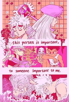 Who felt bad for Pitou and Killua in the CA arc? Both suffering for their love ones. Alluka Zoldyck, Hisoka, City Hunter, Hunter X Hunter, Chibi, Manga Anime, Anime Art, Hxh Characters, Otaku