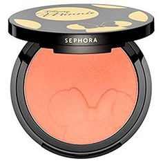 Sephora Collection Disney Minnie Beauty Minnies Inner Glow Luminizing Blush ** Discover this special product, click the image : Best Blusher