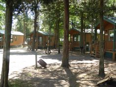 """A Weekend of """"Glamping"""" at the Sea Pirate Campground #ExploreMore"""