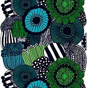 Marimekko! Siirtolapuutarha pattern fabric