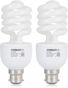 Eveready 23 W CFL Combo Pack Bulb