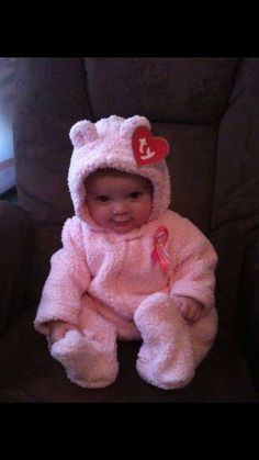 Beanie Baby for Halloween! haha SO CUTE baby-fever So Cute Baby, Baby Kind, Cute Babies, Primer Halloween, Halloween Costume Contest, Costume Ideas, Beanie Babies, Ty Beanie, Beanie Baby Costumes