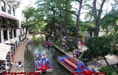 Image result for san antonio riverwalk