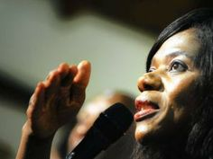 """Public Protector Thuli Madonsela on Wednesdayhit back, saying she was the victim of a campaign to """"delegitimise"""" her office, led by senior leaders of the ANC-led tripartite alliance."""