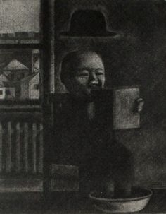 Liu Ye - For Magritte