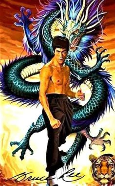 Bruce Lee Kung Fu, Bruce Lee Art, Bruce Lee Martial Arts, Bruce Lee Quotes, Bruce Lee Pictures, Martial Arts Movies, Enter The Dragon, Rurouni Kenshin, Little Dragon