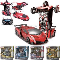 Troopers #fierce rc #radio remote control transformer #vehicle car d changing rob,  View more on the LINK: 	http://www.zeppy.io/product/gb/2/351900728472/
