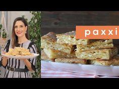 Κασάτα Μετσόβου | Τυρόπιτα - Πίτα | Paxxi(Ε311) - YouTube Greek Recipes, Bread, Sweet, Youtube, Food, Candy, Meal, Essen, Greek Food Recipes