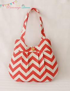 Handmade Shoulder Bags Pinterest 24
