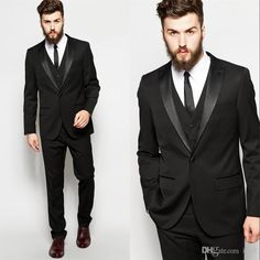 Blazers For Men Suits Blazer Custom Made Mens Fashion Wedding ...