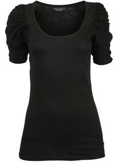 I love black tops
