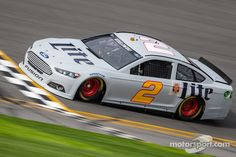 Brad Keselowski, Team Penske Ford | Main gallery | Photos | Motorsport.com