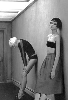 Steven Klein for Vogue Paris, 2005