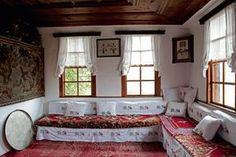 Kastamonu: Blick aus dem Raum - farmhouse #Bauernhaus #Bauernhaus renovieren #Bauernhaus umbau