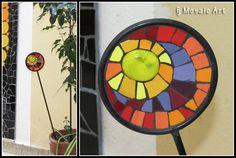 tutores en mosaicos
