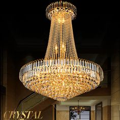 Decoration Lustres Chandeliers Lustres Home decoration Living Room Dining Room Restaurant 60cm Lustres Chandeliers