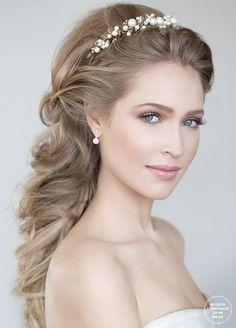 O beauty artist é quem assina o editorial de capa da Revista Constance Zahn Nr. 4, que traz ideias beleza de noiva clássica a romântica