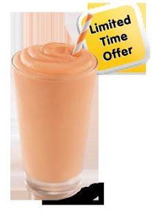 Arby's Copycat Recipes: Orange Cream Shake