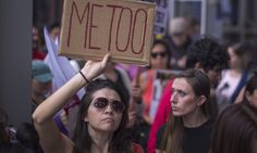 What To Do If Your Friend Or Family Member Is Accused Of Sexual Harassment